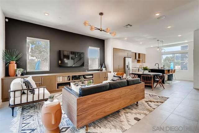 10451 Harlow Circle #27, San Diego, CA 92108 (#200007850) :: Neuman & Neuman Real Estate Inc.