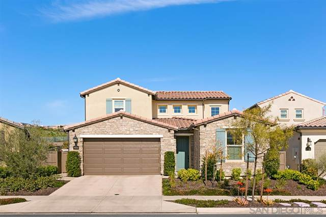 7972 Auberge Circle, San Diego, CA 92127 (#200007867) :: Cane Real Estate