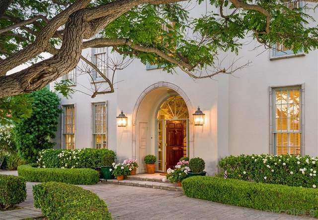 731 Adella Ave, Coronado, CA 92118 (#200007878) :: Be True Real Estate
