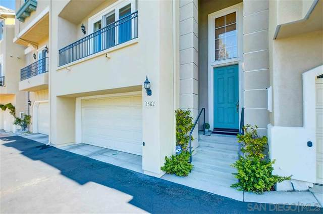3862 Quarter Mile Dr, San Diego, CA 92130 (#200007884) :: Wannebo Real Estate Group