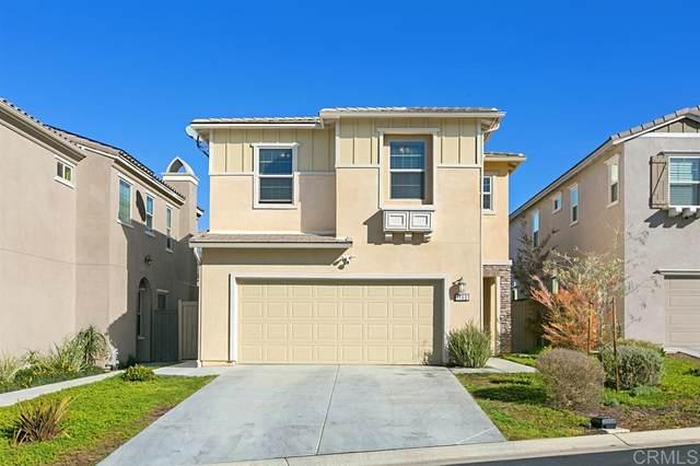 1132 Sage Lane, Vista, CA 92084 (#200007885) :: Keller Williams - Triolo Realty Group