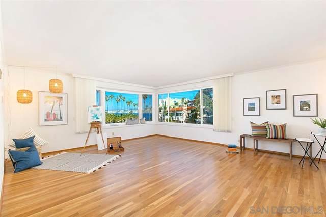 8040 Girard Avenue #6, La Jolla, CA 92037 (#200007913) :: Be True Real Estate