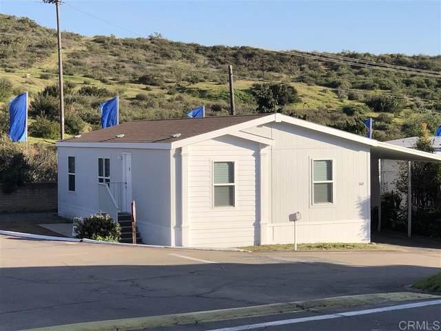 12970 Highway 8 Business #140, El Cajon, CA 92021 (#200007914) :: Keller Williams - Triolo Realty Group
