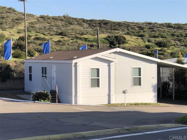 12970 Highway 8 Business #140, El Cajon, CA 92021 (#200007914) :: Whissel Realty