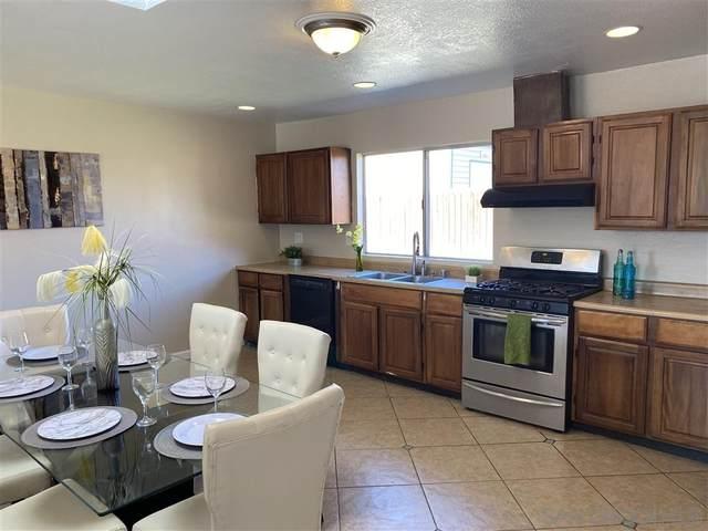 10362 El Toro Ln, Santee, CA 92071 (#200007917) :: Neuman & Neuman Real Estate Inc.