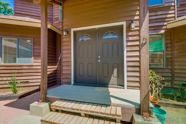 3626 Wisecarver Lane, Jamul, CA 91935 (#200007918) :: Neuman & Neuman Real Estate Inc.