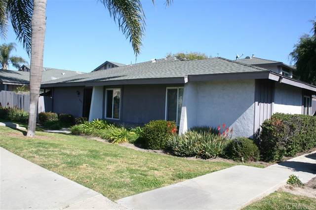 3452 Thunder Dr, Oceanside, CA 92056 (#200007922) :: The Marelly Group | Compass