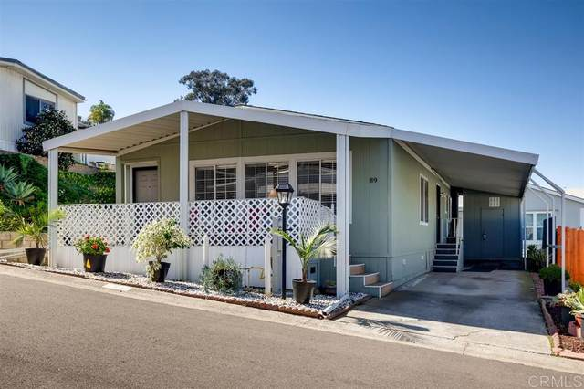 809 Discovery #89, San Marcos, CA 92078 (#200007923) :: SunLux Real Estate