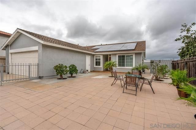 3285 Clavelita, San Diego, CA 92154 (#200007925) :: Neuman & Neuman Real Estate Inc.