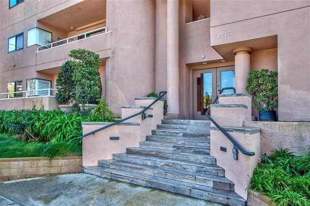 1115 Pearl St #1, La Jolla, CA 92037 (#200007929) :: Neuman & Neuman Real Estate Inc.