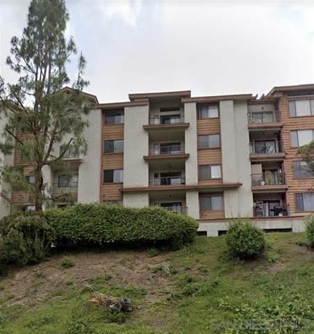 3955 Faircross Pl #60, San Diego, CA 92115 (#200007933) :: Neuman & Neuman Real Estate Inc.