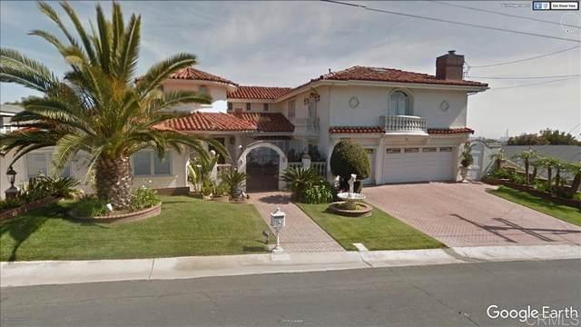 3570 Ridgecrest Drive, Carlsbad, CA 92008 (#200007937) :: Neuman & Neuman Real Estate Inc.