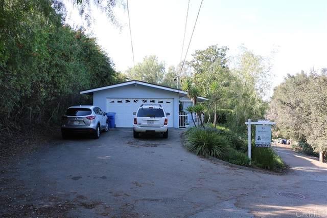 1575 Elm Drive, Vista, CA 92084 (#200007939) :: Neuman & Neuman Real Estate Inc.