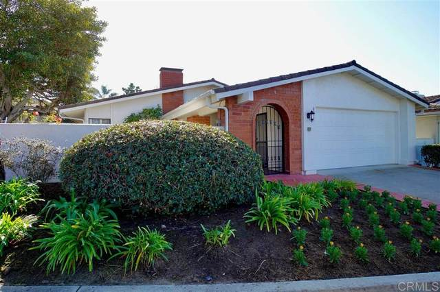 8275 Caminito Maritimo, San Diego, CA 92037 (#200007941) :: The Yarbrough Group