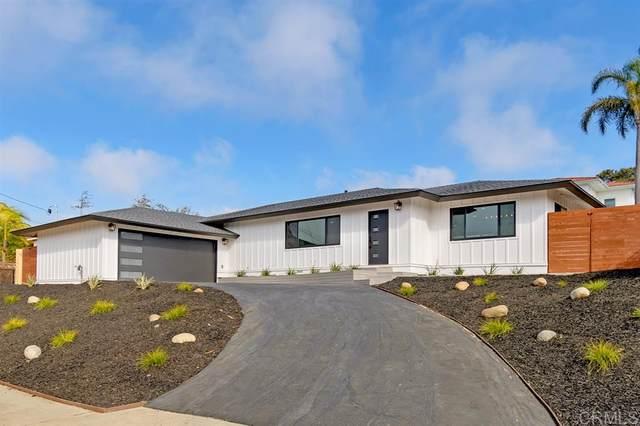 8675 Glenwick Ln, La Jolla, CA 92037 (#200007942) :: The Yarbrough Group