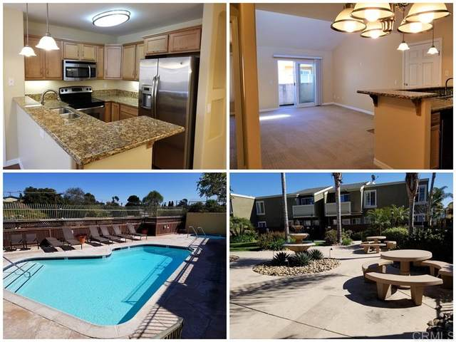 5252 Balboa Arms Dr #274, San Diego, CA 92117 (#200007950) :: The Yarbrough Group