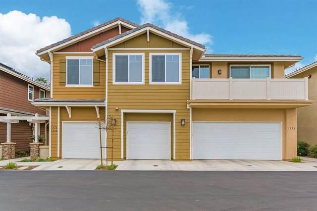 1352 Shoshone Falls Dr, Ramona, CA 92065 (#200007957) :: Neuman & Neuman Real Estate Inc.