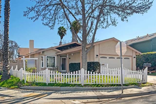 393 Winewood, San Diego, CA 92114 (#200007969) :: Cay, Carly & Patrick | Keller Williams