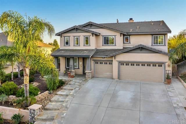 10657 Aspen Glen, Escondido, CA 92026 (#200007978) :: Allison James Estates and Homes