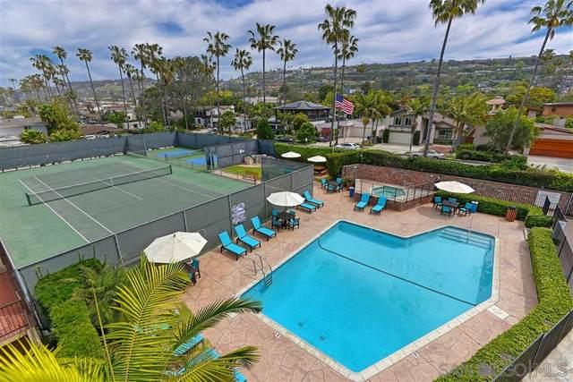 2130 Vallecitos #243, La Jolla, CA 92037 (#200007990) :: Cane Real Estate