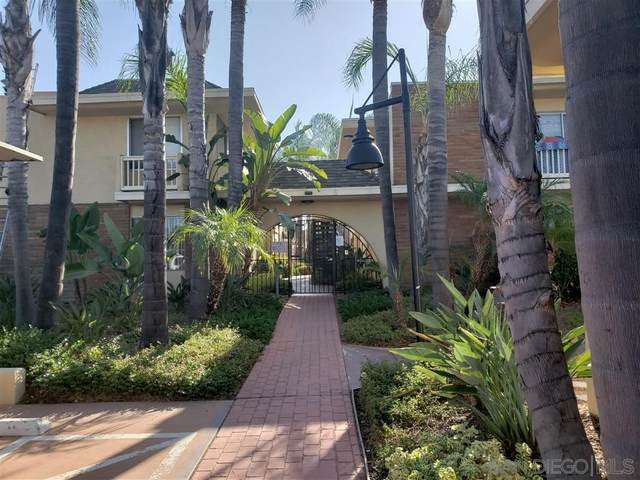467 Ballantyne Street #45, El Cajon, CA 92020 (#200007998) :: Whissel Realty