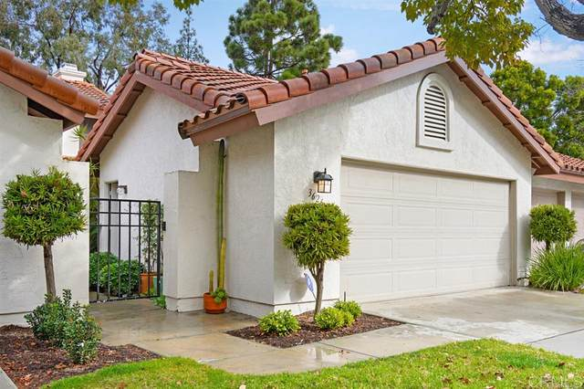 3626 Voyager Cir, San Diego, CA 92130 (#200008003) :: Wannebo Real Estate Group
