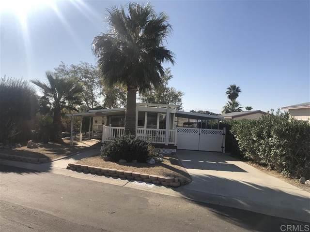 69371 Crestview, Desert Hot Springs, CA 92241 (#200008008) :: Keller Williams - Triolo Realty Group