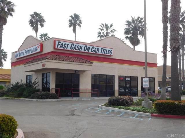1525 Palm Ave, San Diego, CA 92154 (#200008015) :: Neuman & Neuman Real Estate Inc.