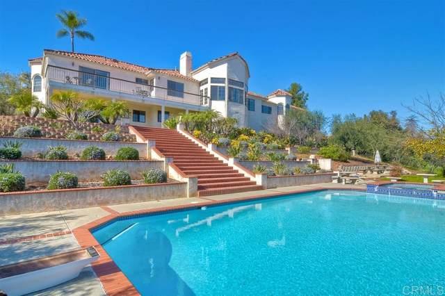 2325 Vista Royal, Vista, CA 92084 (#200008017) :: Neuman & Neuman Real Estate Inc.