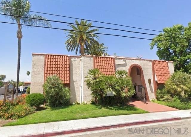 482 S Anza St, El Cajon, CA 92020 (#200008018) :: Whissel Realty