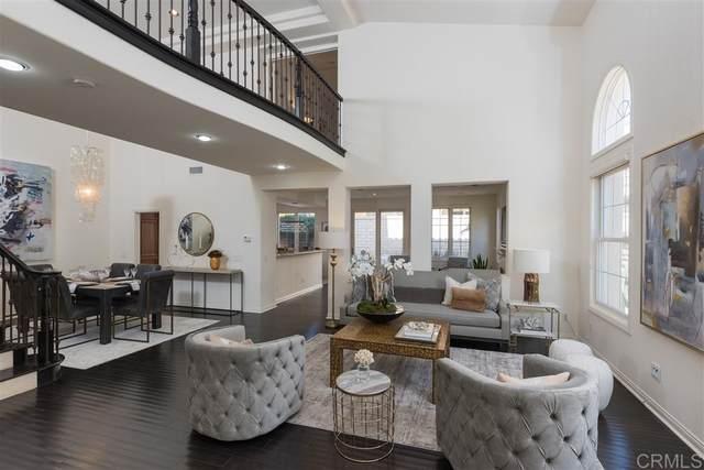1316 Caminito Arriata, La Jolla, CA 92037 (#200008026) :: Be True Real Estate
