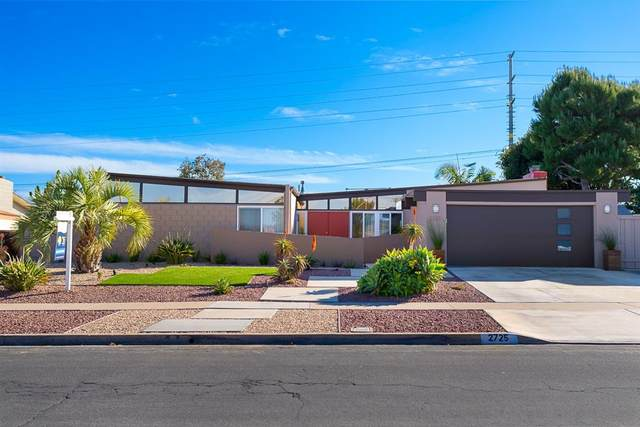 2725 Soderblom Ave, San Diego, CA 92122 (#200008038) :: Coldwell Banker West