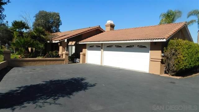 3067 S. Centre City Parkway, Escondido, CA 92029 (#200008048) :: Neuman & Neuman Real Estate Inc.