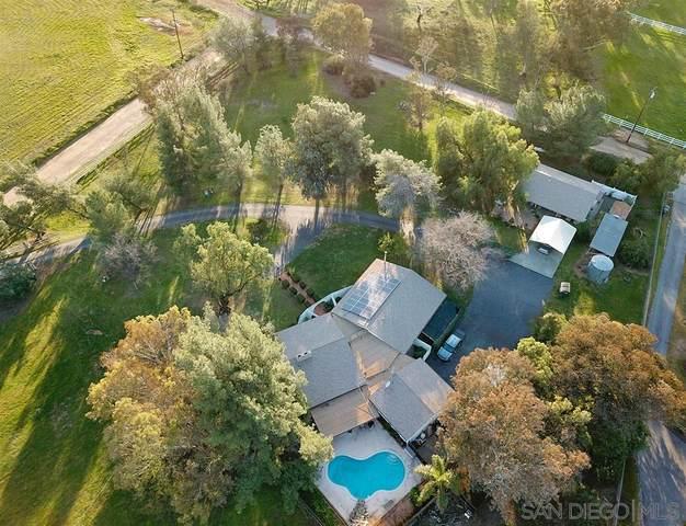 120 Penn Street, Ramona, CA 92065 (#200008051) :: Neuman & Neuman Real Estate Inc.