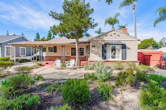 1426 N N Olive St, Santa Ana, CA 92706 (#200008065) :: Keller Williams - Triolo Realty Group