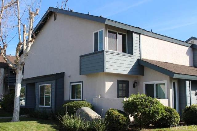 1473 Gustavo St. B, San Diego, CA 92019 (#200008072) :: Neuman & Neuman Real Estate Inc.