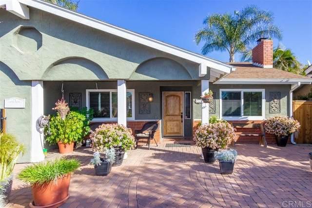 1920 Felice Dr, Escondido, CA 92026 (#200008082) :: Allison James Estates and Homes