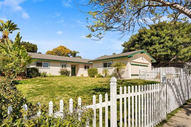 3728 Millikin Ave., San Diego, CA 92122 (#200008087) :: Whissel Realty