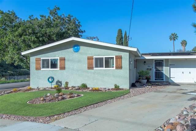 4502 Lyric Ln, San Diego, CA 92117 (#200008088) :: Whissel Realty