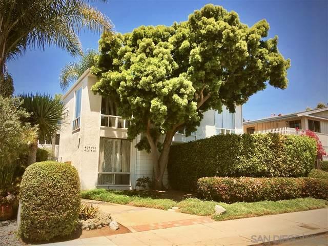 408 Bonair, La Jolla, CA 92037 (#200008089) :: Tony J. Molina Real Estate