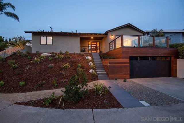 5341 Linda Way, La Jolla, CA 92037 (#200008093) :: Keller Williams - Triolo Realty Group