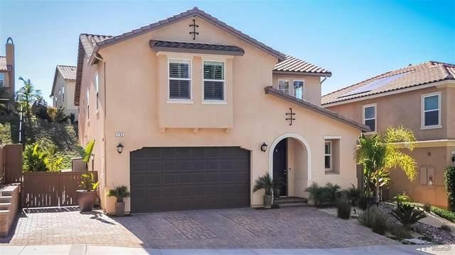 1762 Avenida Regina, San Marcos, CA 92069 (#200008103) :: SunLux Real Estate