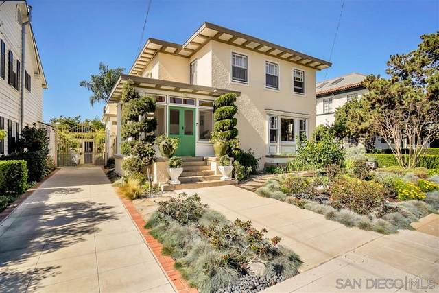 3140 2nd Ave, San Diego, CA 92103 (#200008104) :: The Yarbrough Group