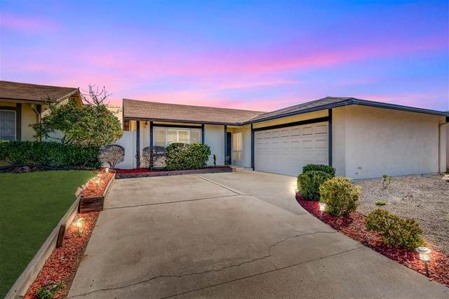 7091 Enders Ave, San Diego, CA 92122 (#200008108) :: Whissel Realty