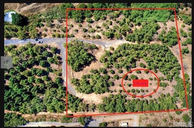 000 Canonita #3, Fallbrook, CA 92028 (#200008111) :: Neuman & Neuman Real Estate Inc.