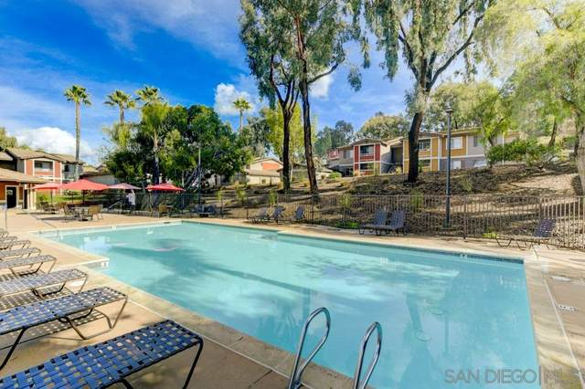 701 Ash Ln #201, San Marcos, CA 92069 (#200008112) :: SunLux Real Estate
