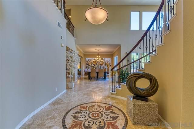 1636 Brighton Glen Rd, San Marcos, CA 92078 (#200008121) :: SunLux Real Estate