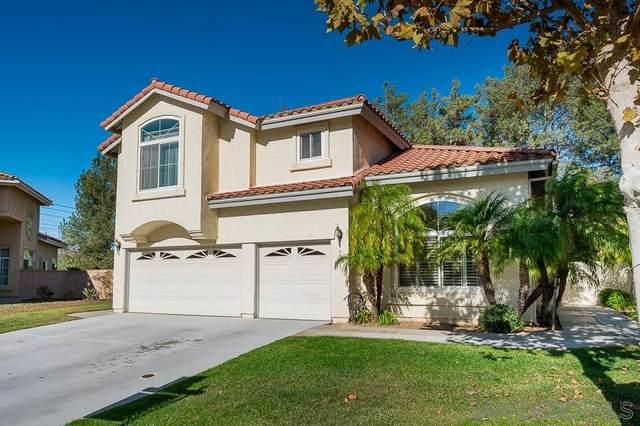 3003 Jamacha View Dr, El Cajon, CA 92019 (#200008147) :: Neuman & Neuman Real Estate Inc.