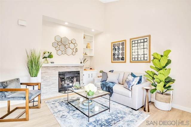 4562 Georgia St. #12, San Diego, CA 92116 (#200008148) :: Whissel Realty