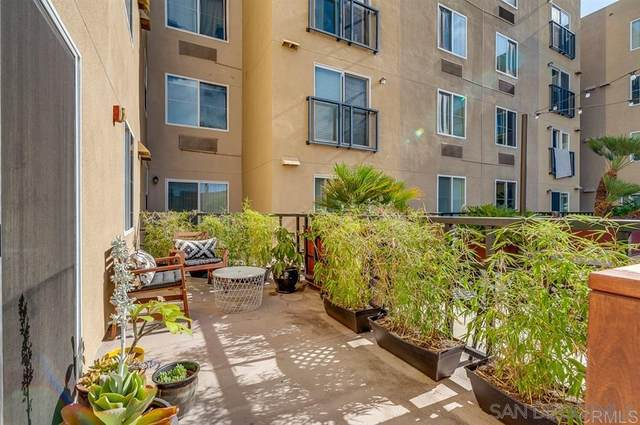 1970 Columbia #202, San Diego, CA 92101 (#200008149) :: The Marelly Group | Compass